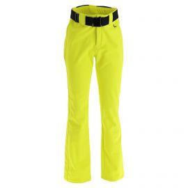 HP312 KUTOOK Pantalon Femme imperm/éable Pantalon Randonn/é Softshell Coupe-Vent Pantalon Ski Hiver Chaud r/ésiste /à labrasion Noir XS-3XL